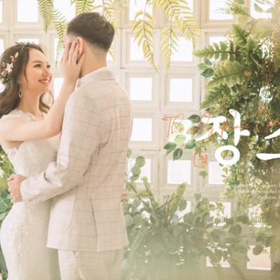 Giá chụp ảnh cưới ngoại cảnh là bao nhiêu?