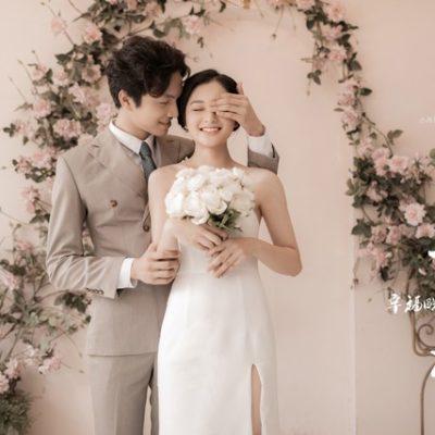 Từ A-Z kinh nghiệm chụp ảnh cưới trong Studio