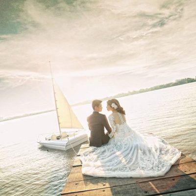Tổng hợp những phim trường chụp ảnh cưới đẹp ở Việt Nam