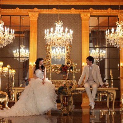 Top 12 phim trường chụp ảnh cưới đẹp nhất ở TPHCM 2020