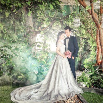 Tổng hợp Studio chụp ảnh cưới đẹp tại Việt Nam bạn nên biết