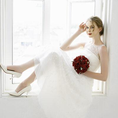 20 mẫu váy cưới đẹp nhất năm 2020 từ Nicole Bridal