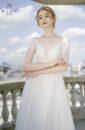 váy cưới hở lưng gợi cảm