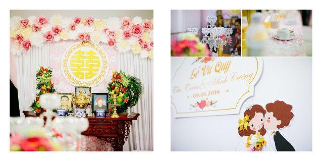 chụp ảnh tiệc cưới tphcm