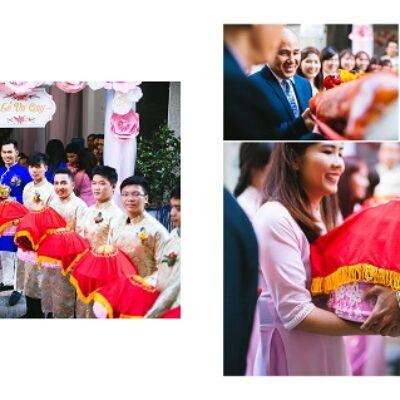 Chụp hình tiệc cưới như thế nào, giá cả bao nhiêu tại TPHCM?