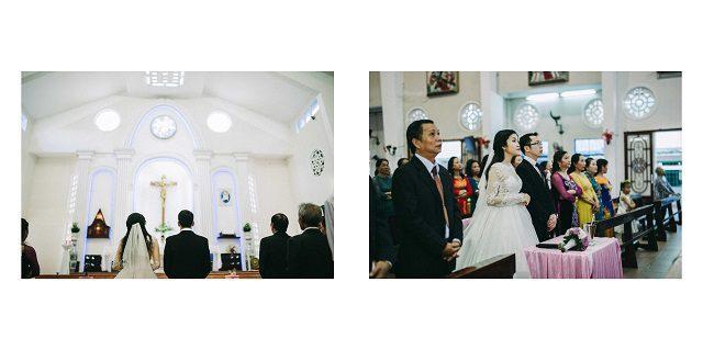 giá chụp phóng sự cưới