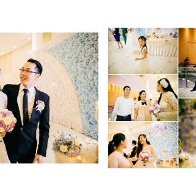 Chụp ảnh phóng sự cưới giá rẻ ở đâu tại TPHCM