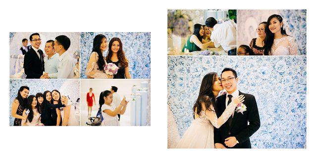 chụp ảnh cưới truyền thống hay phóng sự cưới