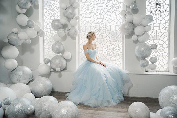 nicolebridal váy cưới đẹp nhất