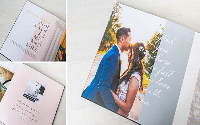 chọn ảnh bìa album cưới