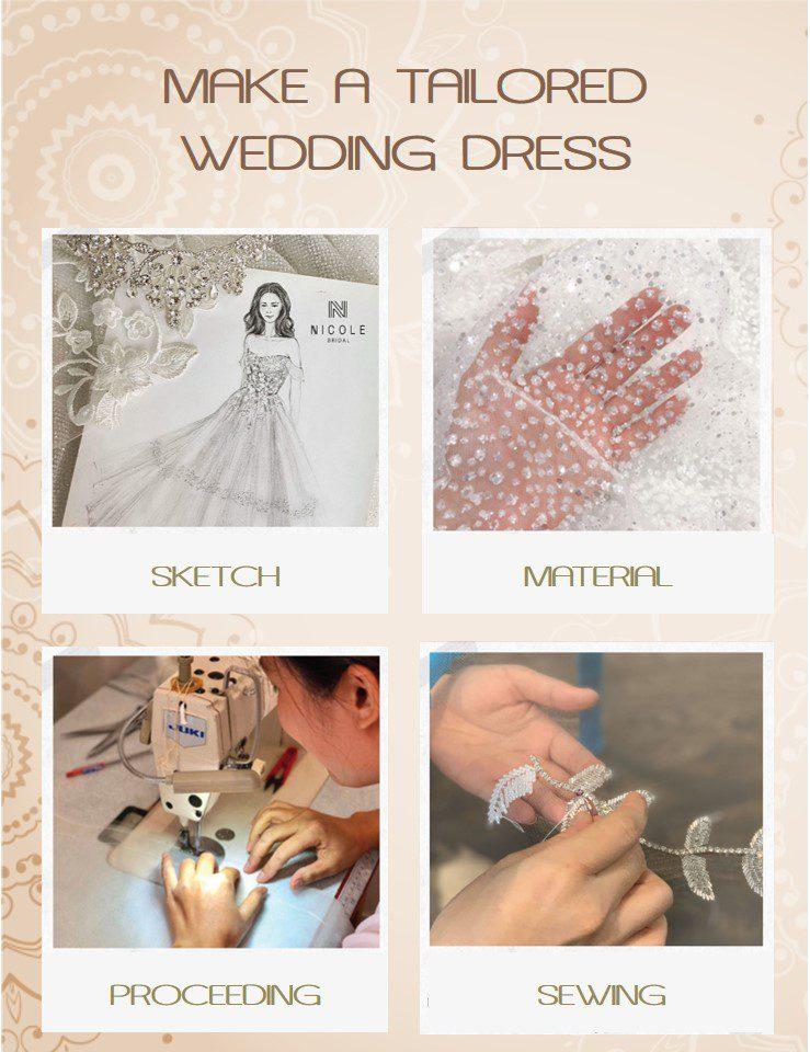 tailoring dress