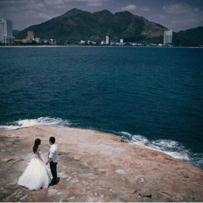 Trọn gói chụp ảnh cưới Nha Trang