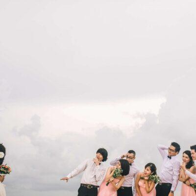 Trọn gói chụp ảnh cưới ở Hồ Cốc – Phan Thiết