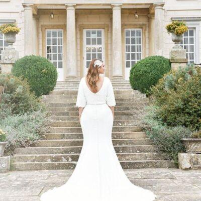 Kinh nghiệm chọn váy cưới giúp Cô dâu mũm mĩm trở nên Thon gọn