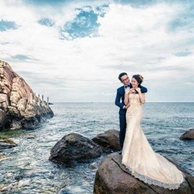 Chụp ảnh cưới Đà Nẵng – Địa điểm vạn người mê
