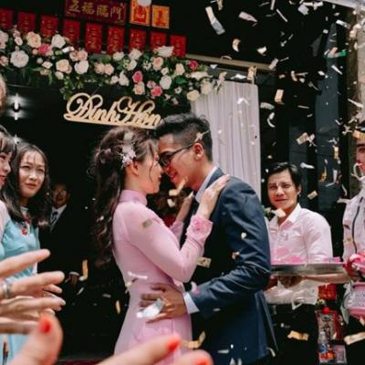 Quay phóng sự cưới là gì? Giá bao nhiêu tại TP HCM?