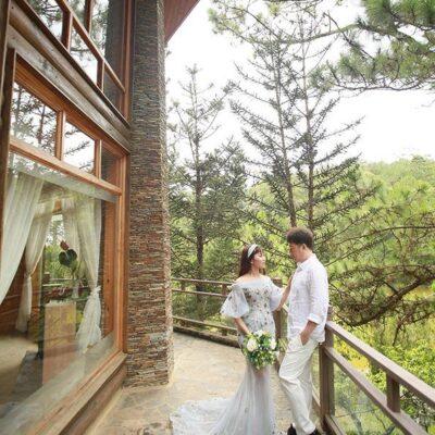 Địa điểm chụp ảnh cưới đẹp ở Đà Lạt bạn nên tới