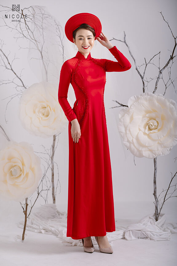 RED WEDDING AODAI